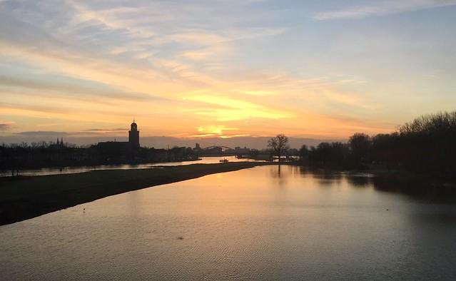 20190129_Deventer Sunrise 1