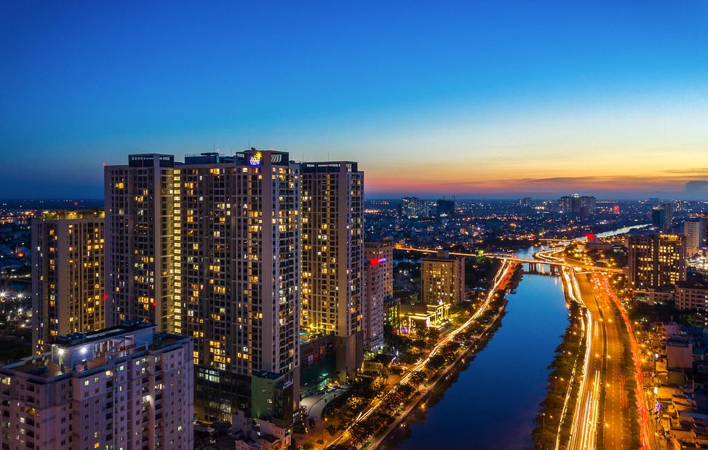 The Gold View - Dự án căn hộ ven sông cao cấp quận 4 2