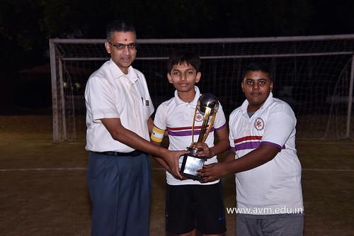 Inter House Football Competition 2018-19 11 (45) | by Atmiya Vidya Mandir