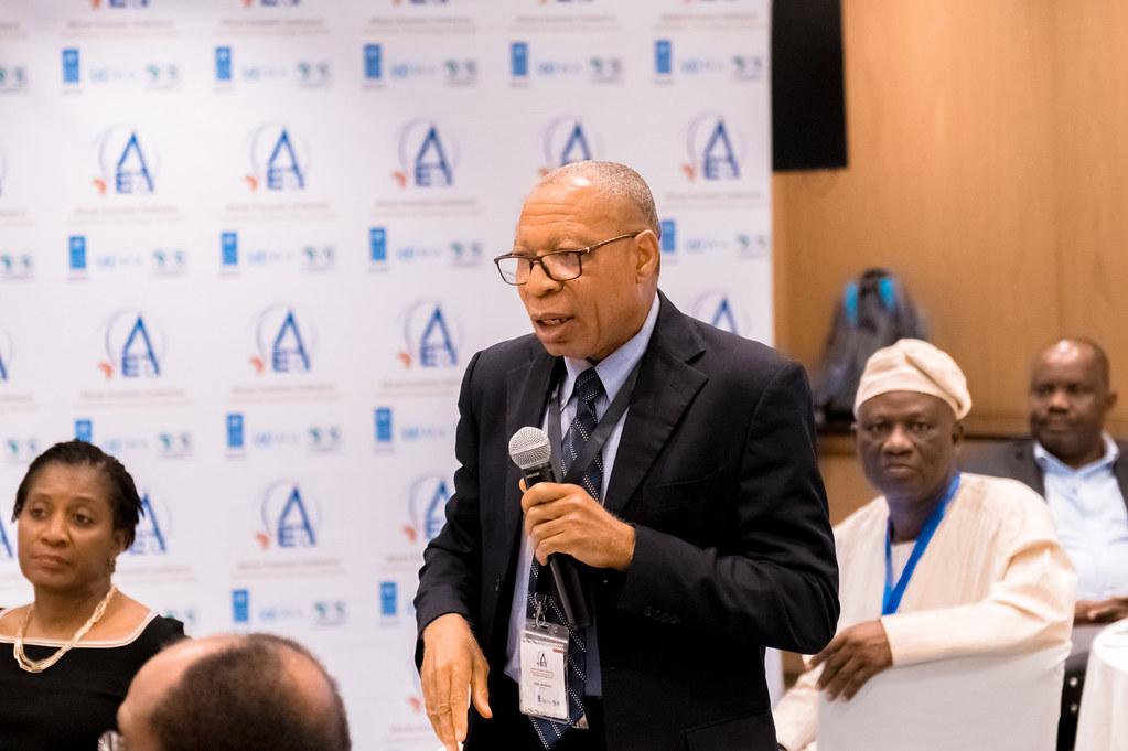 AfDB and Kofi Annan Foundation Special Event
