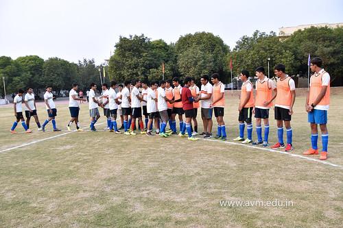 Inter House Football Competition 2018-19 5 (29) | by Atmiya Vidya Mandir