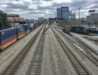 Union Station Railroad, Nashville 3/15/19   by Sharon Mollerus