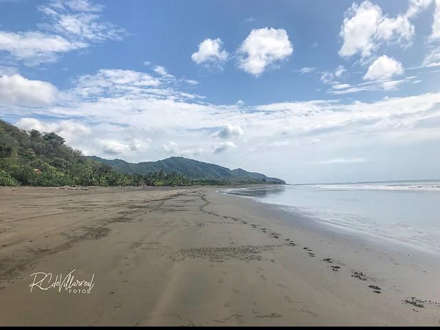 Playa Cambutal, Los Santos