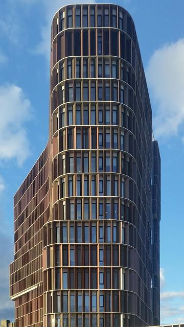 Maersk Tower / Panum