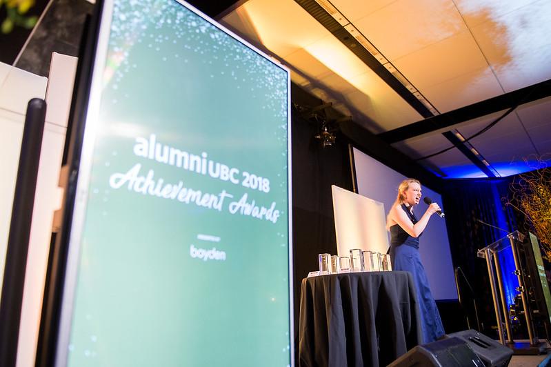 alumni UBC Achievement Awards - alumni UBC
