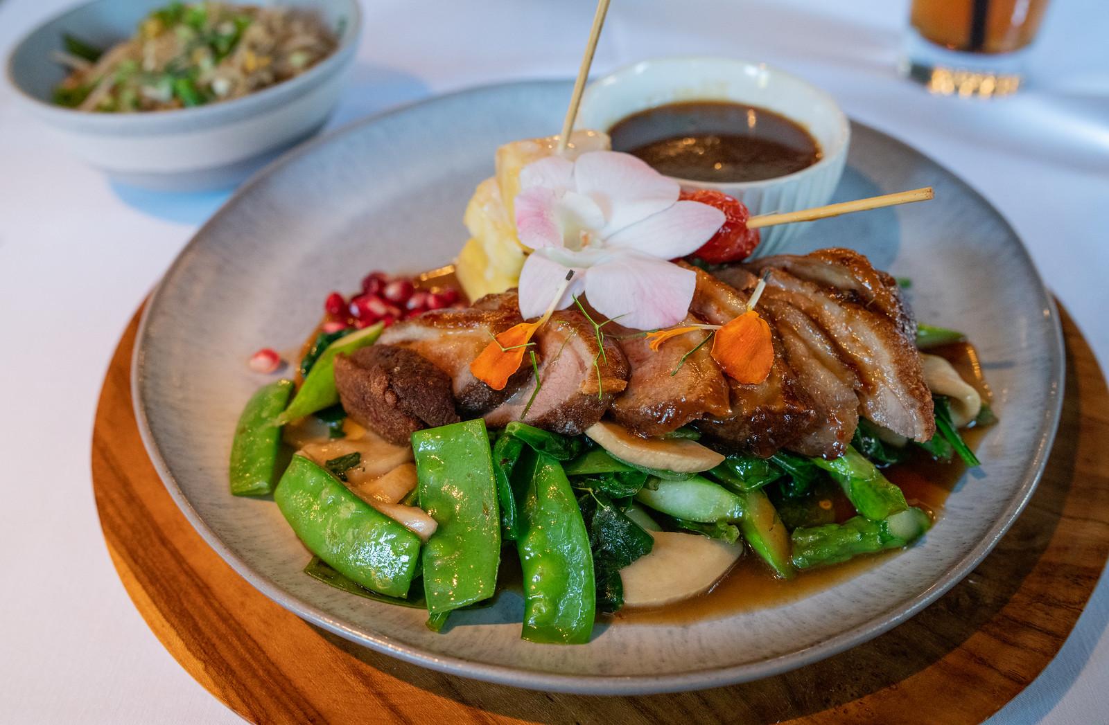 Nahm Thai Cuisine