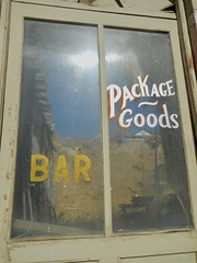 Package Goods Bar