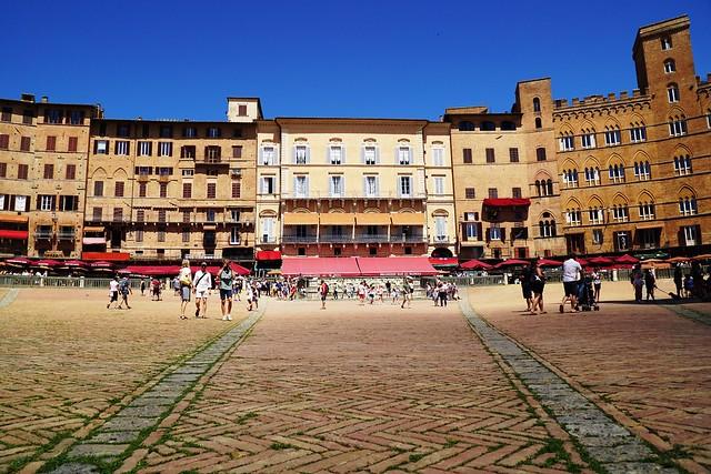 Visite de Siena