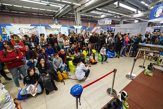 SKIPASS2018_ELF-24757 | by Official Photogallery