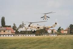 """Mil Mi-24V """"Hind-E"""" 0838"""
