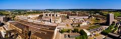 Fête Des Hauts Fourneaux - Steelworks panorama