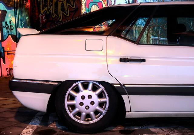 Citroën XM V6 Ambiance