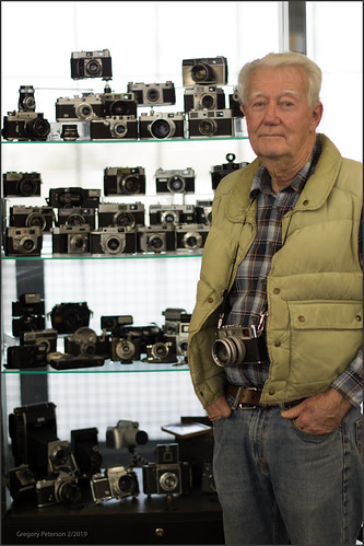 Mike Connealy, N.M. Film Photographers