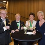 Grand Chapitre d'Allemagne 2018   Hamburg - Apéritif