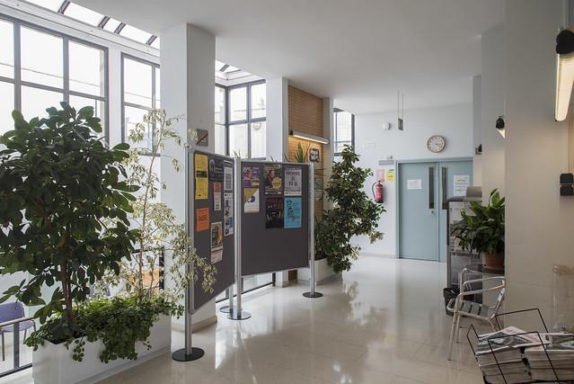Centre Cívic de Poblenou