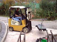 Depot 2010: Anpassungen HGm 4/4