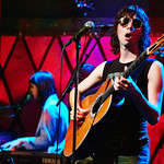 Thu, 08/11/2018 - 6:33pm - The Lemon Twigs Live at Rockwood Music Hall, 11/8/18 Photographer: Gus Philippas