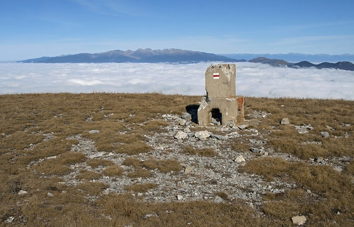 Голям Царев връх 2183м.   by Dobromir Dimov