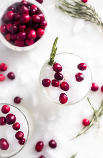 The Mistletoe Kiss Holiday Drink | by Smells Like Home