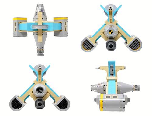 Aquila (Multi-view)