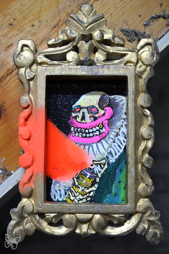 Sweet Toof - MidNite Crisis | by Butterfly Art News