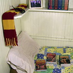 Sun, 01/08/2006 - 11:04am - Harry Potter Room - Two Sisters