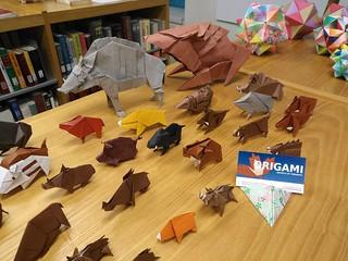 2019 Origami Inoshishi full