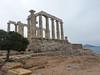 Sounion, Poseidonův chrám, foto: Petr Nejedlý