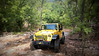 Jeep Off Road by Rather Be Traveling