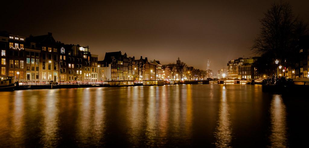 De Amstel - Amsterdam