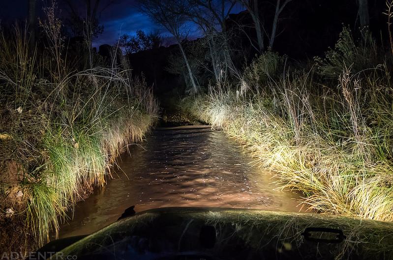 Salt Creek Road