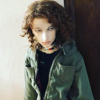 Robin..? | by i_santucci