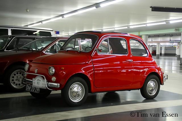 Fiat 500 - 1970