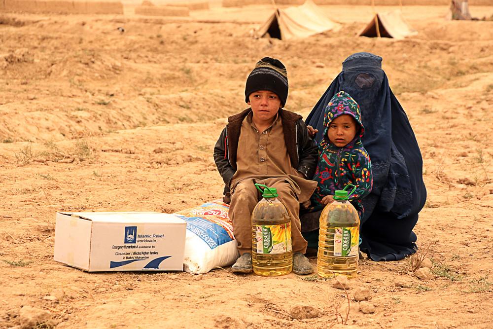 Orphans Programs - Islamic Relief USA