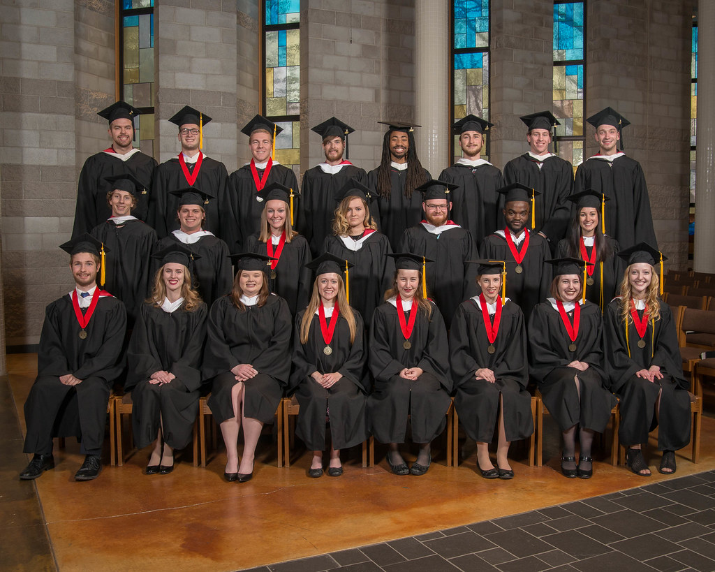 Fall Commencement 2018