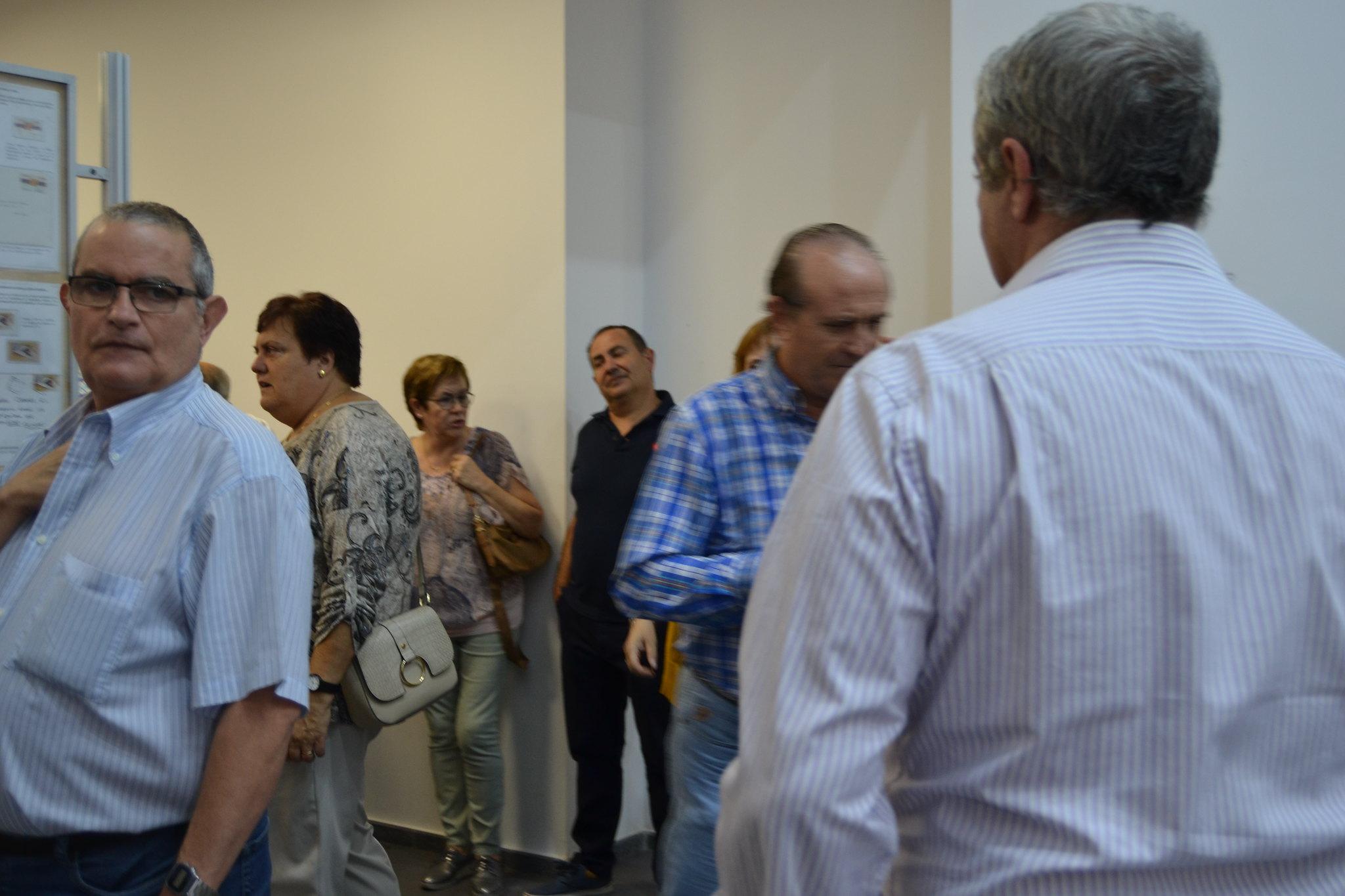 (2018-10-05) - Exposición Filatélica - Inauguración - Diario El Carrer  (25)