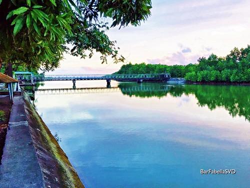 river bongabong ormindoro philippinescenery