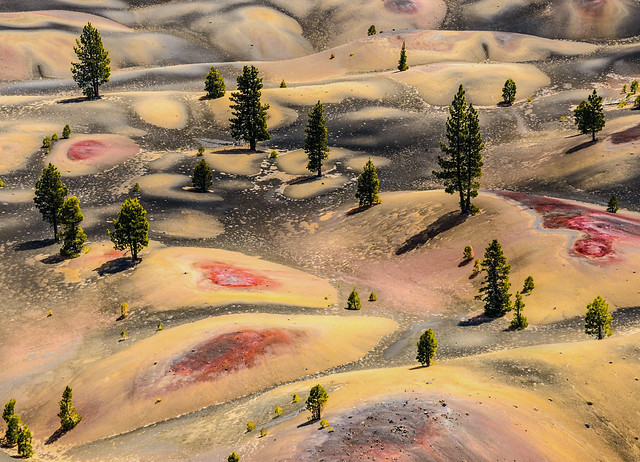 Lassen National Park / California