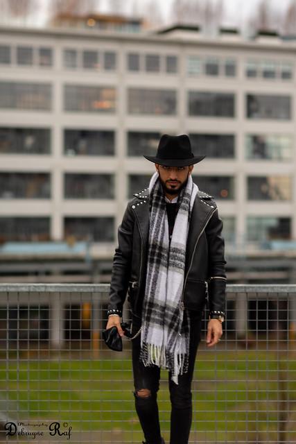 Street fashion Shoot: Hidemanstyle