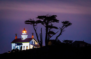 Battery Point Light | by Recycled Civ