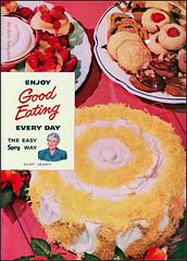 Enjoy Good Eating Every Day