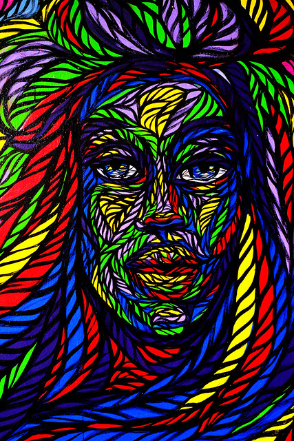 Miami - Art Basel - 2018 - Wynwood