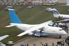 UR-NTK Antonov AN-70 Antonov Design Bureau by pslg05896