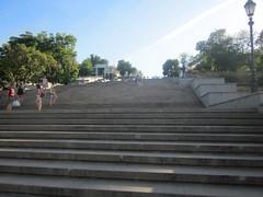 ポチョムキンの階段