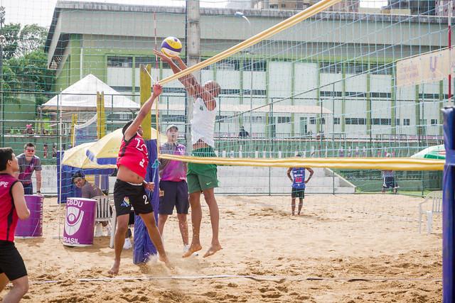 JUBs Fase Final 2018 | Vôlei de Praia