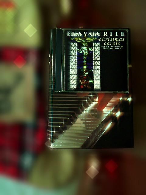 Favourite Christmas Carols • EMI • Classics for Pleasure