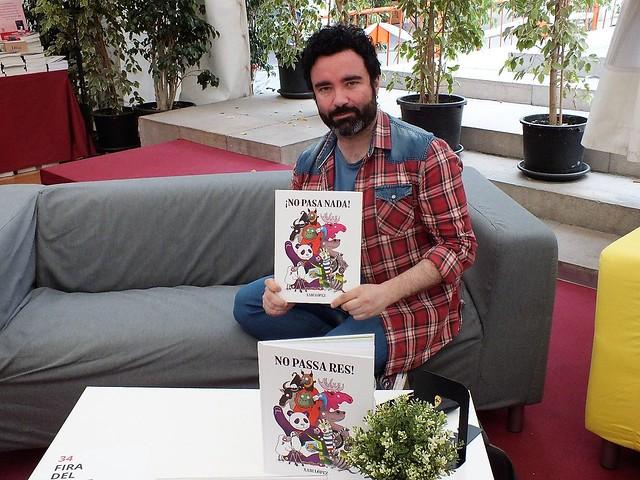 34 Fira Llibre Castelló