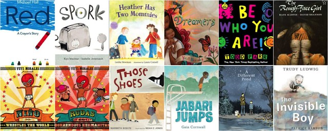 january picture books