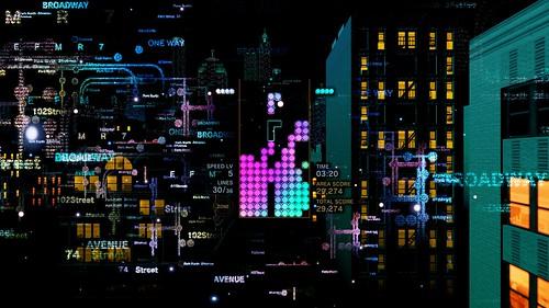 Tetris Effect | by PlayStation.Blog