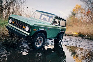 MST CFX Ford Bronco | by johnny anguish
